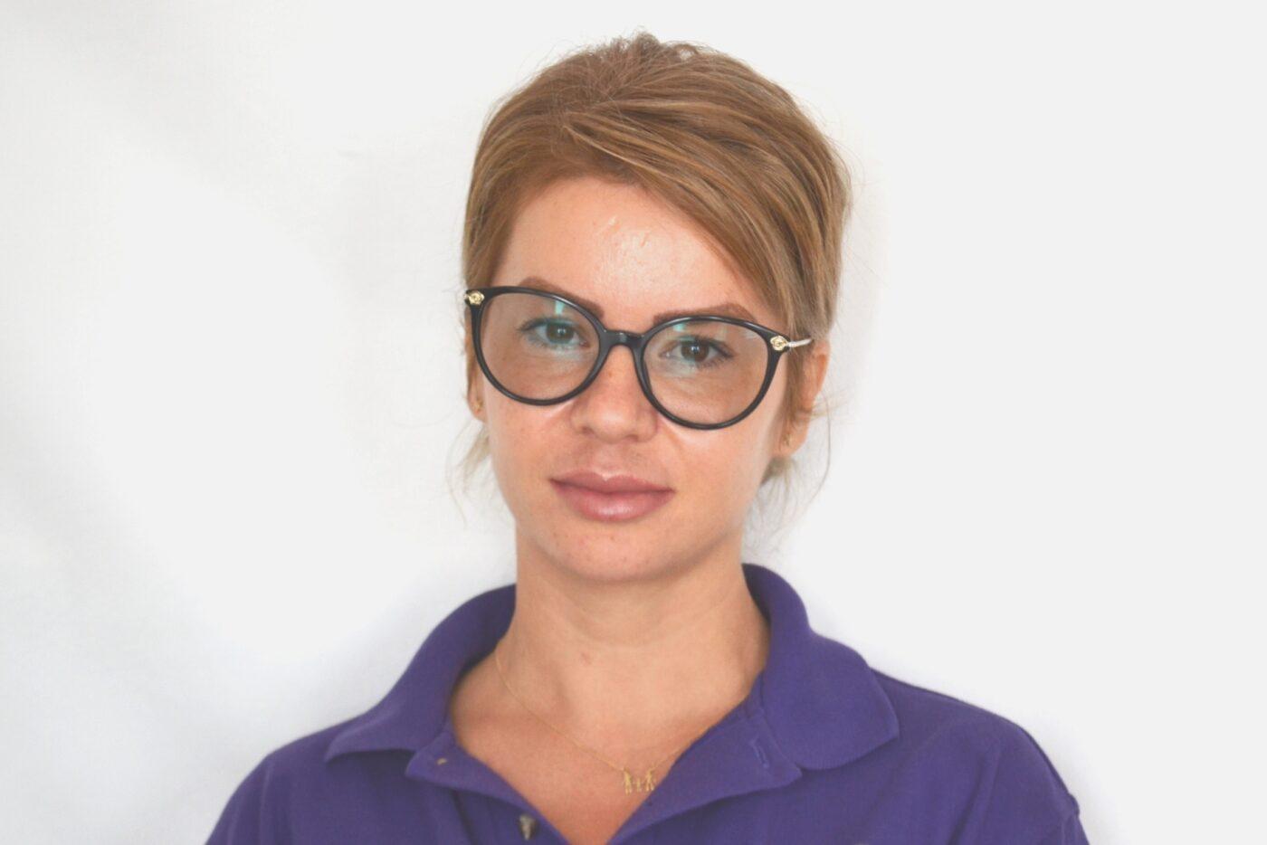 Amalia Melcescu