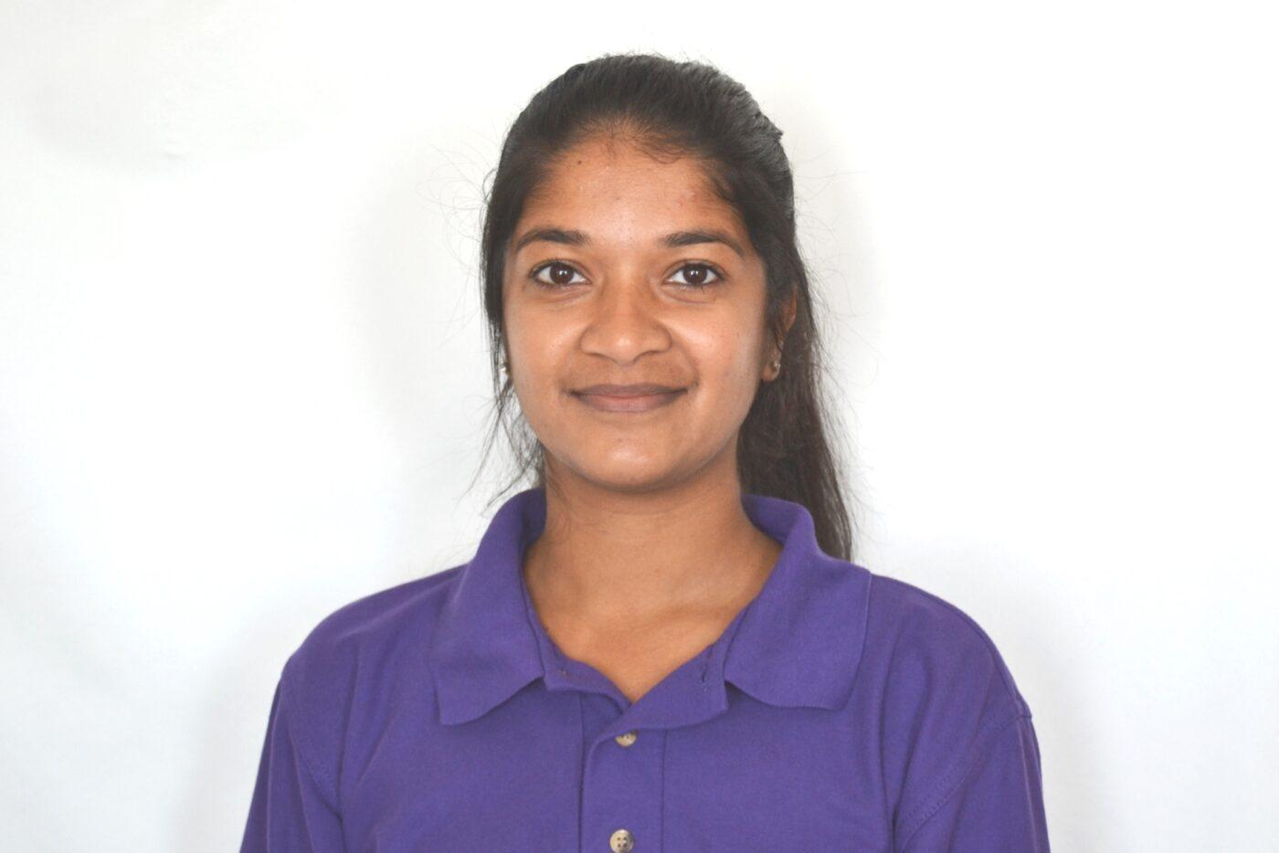 Bavithira Indrakumar