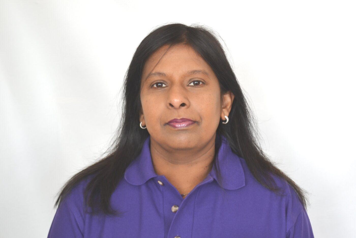 Jasmin Pradeepan