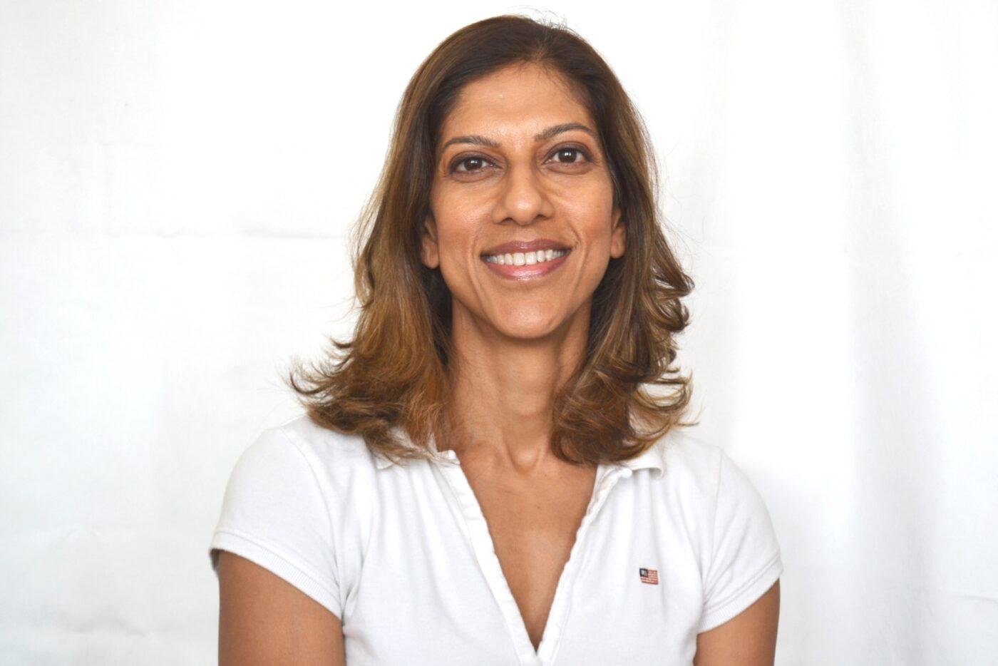 Meera Bhogal