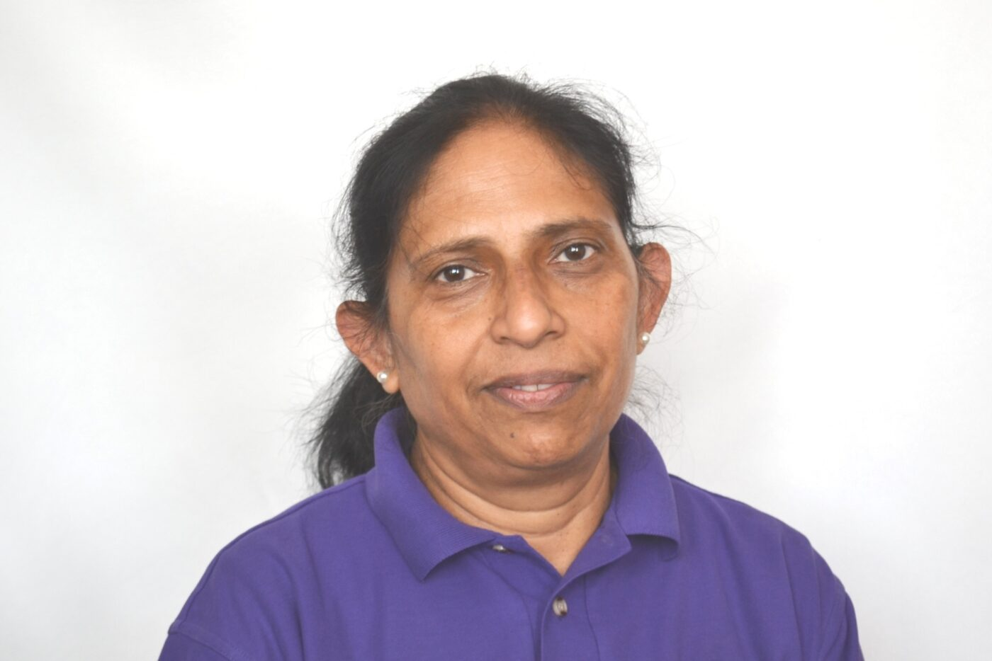 Sarojini Thayaparan